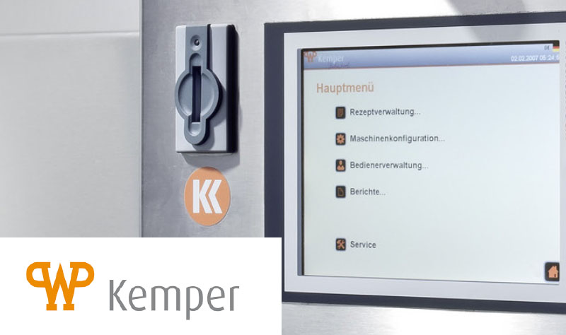 Digitales Brötchen – Mit einfachen Mitteln zur eigenen Service App