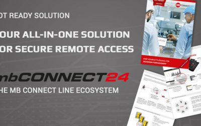 Your All-In-One solution for secure remote access
