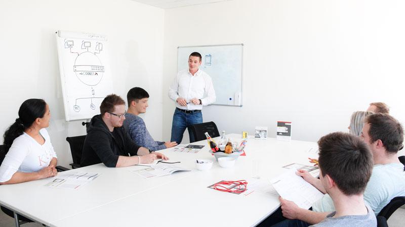 Anwenderworkshop Fernwartung selber machen