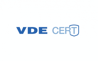 MB connect line cooperates with IT security platform CERT@VDE