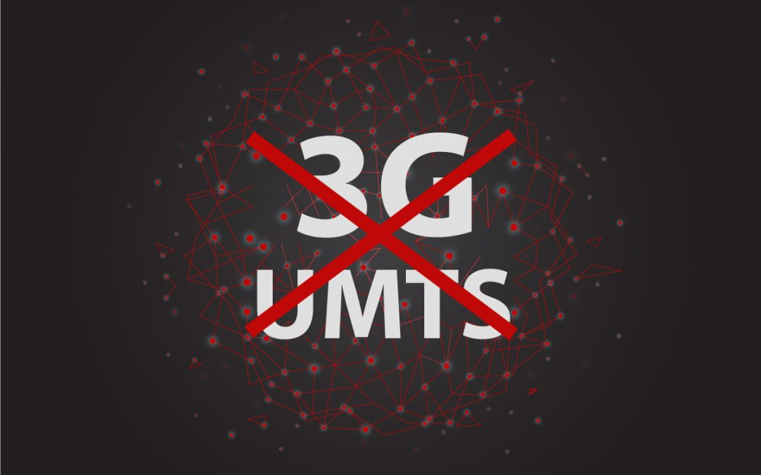 3G Netz (UMTS) fällt weg – was nun?