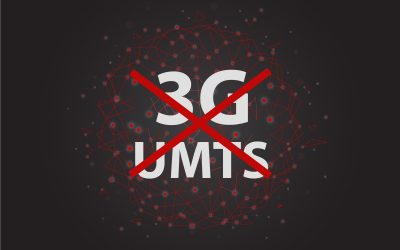 3G network (UMTS) ends – what next?