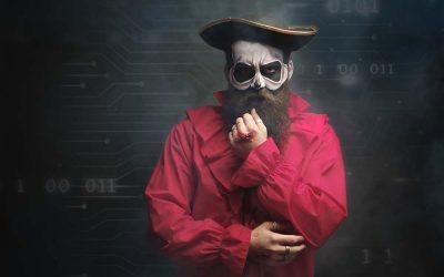 Was Hacker mit Piraten gemein haben