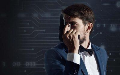 Was James-Bond-Gadgets mit Cybersecurity zu tun haben